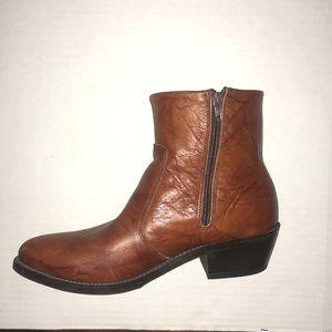 EUC Size 8.5 Durango TR 824 Boots